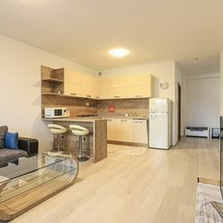 HERRYS - prenájom nového 2 izbového, nadštandardne vybaveného bytu v Dúbravke         &nbs