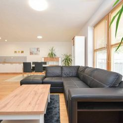 Priestranný 3-izbový byt na Horskej ulici