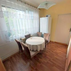 3-izbový byt v širšom centre