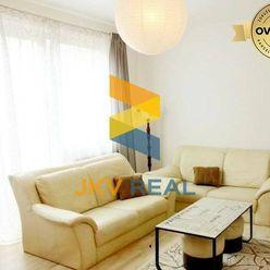 JKV REAL | Ponúkame na predaj 2i byt s teraso, Ružinov - Bratislava