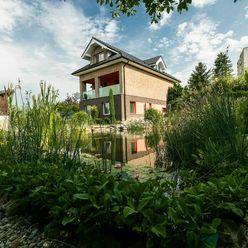 Znížená cena!!! Luxusný rodinný dom na predaj Zvolen časť Podborová