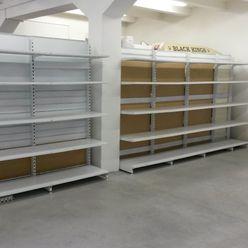 Prenajmeme skladové priestory v širšom centre.