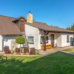 Prodej rodinného domu v Chříči