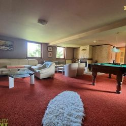 Rekreačný dom v Zakopčí