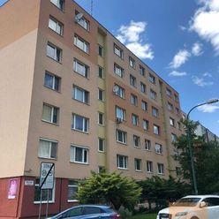 4 izb. byt, TUPOLEVOVA ul.