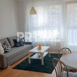 Pekný 2i byt, NOVOSTAVBA, BALKÓN, EDEN PARK, Drieňová ulica