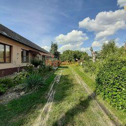 EXKLUZÍVNE Predaj 4-izbový vidiecky RD, 140 m2, 32 á pozemok, Lok