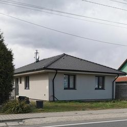 Dražba rodinného domu Výčapy-Opatovce