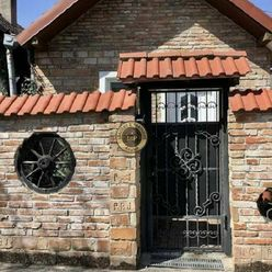 Rodinný dom v obci Košúty