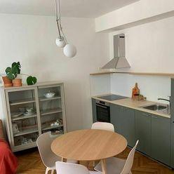 Útulný 3-izbový byt na prenájom Nová Doba