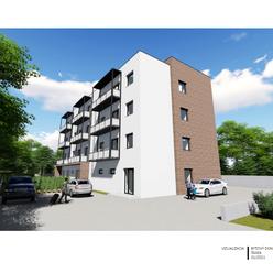 Ponúkame na predaj Administratívnu budovu so zámerom prestavania na bytové jednotky