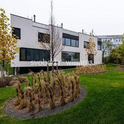 4-izbový byt s terasou a zahradou Drotárska cesta, Staré Mesto