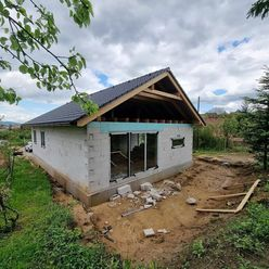 Novostavba rodinného domu na Solivare, Prešov