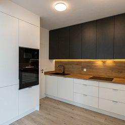Koliba_Na predaj nový 2 izbový byt v novostavbe Bella Vita, vrátane čiastočného zariadenia Bytu, BA