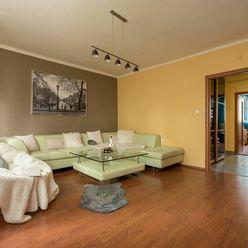 Invest & Real |  3 izbový byt  v Starom Meste v Košiciach