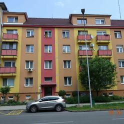 2 izbový byt Petőfiho ul. Nové Zámky