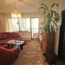 Výhradne!!! 4 izbový byt, 87 m2, sídlisko III, Mirka Nešpora, Prešov
