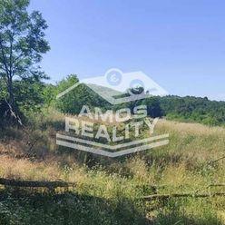 NA PREDAJ, rekreačný pozemok v k.ú. Stupava, 5637 m2