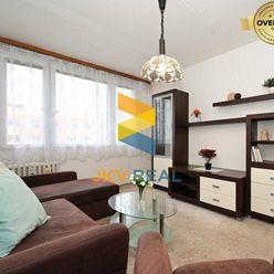 JKV REAL | Ponúkame na predaj útulný 2i byt na Štefunkovej