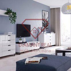 3 izbový byt presne podľa Vašich predstáv v Galante.