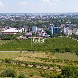 Exkluzívne | GOFAR | Na predaj INVESTIČNÝ POZEMOK o výmere 3088 m2 BRATISLAVA - VIHOHRADY