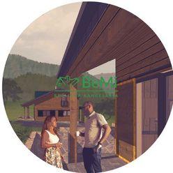 Predaj: Nízkoenergetický dom vo výstavbe v obci Klokočov(628-12-JAS)