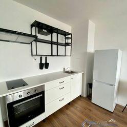 Pekný 2 izb. byt, ul. Hornostavska, novostavba, balkon