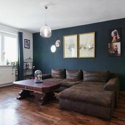 trend Real | 3-izbový tehlový byt | Košice - Cesta pod Hradovou