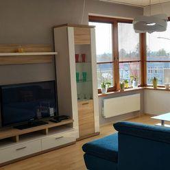 TRNAVA REALITY - PRENÁJOM - krásny  zariadený 3 izb. byt v bytovom komplexe v Piešťanoch.