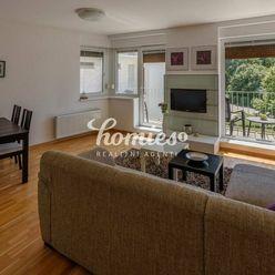 PREDAJ 4 izbový luxusný byt - Botanická ulica, Rezervovaný