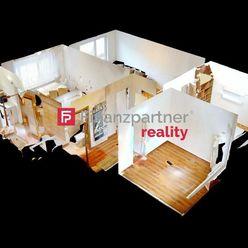 Na prenájom 3 izbový byt na Komenského ulici v Michalovciach.