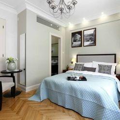 3-izbový byt v štýle ART DECO na Grosslingovej