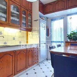 EXKLUZÍVNE v TUreality - PREDAJ 3i bytu typu MNKS v Radvani - 62,87 m2