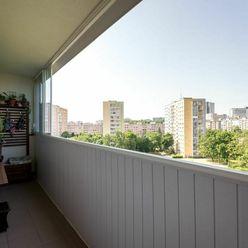 Na predaj veľmi pekný 1-izbový byt na Pajorovej ulici v Košiciach