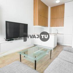 P R E N Á J O M -  1,5 izbový byt na Kramároch, Bratislava-Nové Mesto