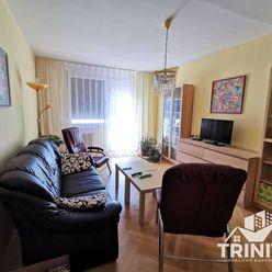 Na prenájom pekný 4-izbový byt na T.G.Masaryka v Nových Zámkoch