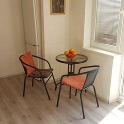 2-izbový byt, 55 m2, balkón (5.p/5), Košice Sever Čárskeho