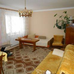 Predaj rodinného domu v Čadci - centrum