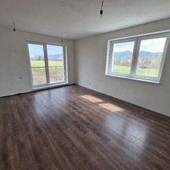 2-izbový byt v novostavbe NA KĽÚČ