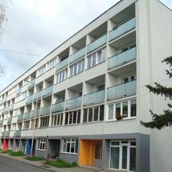 SUPER 1i byt s 2 lodžiami v Ružomberku - rezervované