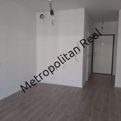 1 izbový byt v NOVOSTAVBE s loggiou vo vyhľadávanej lokalite