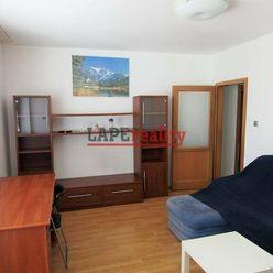 Prenájom - praktický 4-izbový byt - Plzenská - Nové mesto