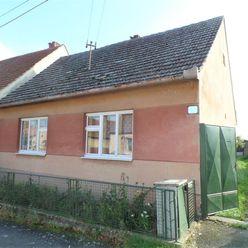 Starší dom v Borskom Svätom Juri na predaj
