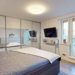 Directreal ponúka Krásny 3 izbový byt s veľkou terasou v novostavbe v Rači.