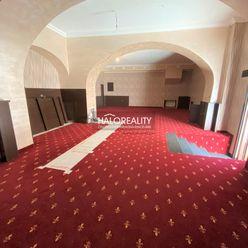 HALO reality - Prenájom, priestor Rimavská Sobota, Centrum - EXKLUZÍVNE HALO REALITY