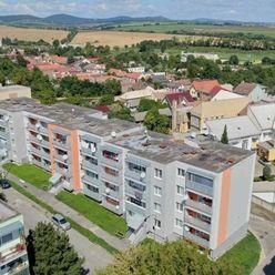 REZERVOVANÉ!!! Na predaj 3 izbový byt v meste Vrbové