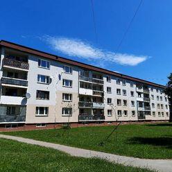 Ponúkame na predaj 3 - izbový byt s balkónom v Martine