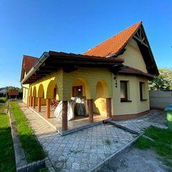 MIDPOINTREAL: Ponúkame na prenájom 4i RD v obci Kostolište.