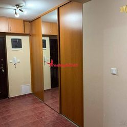 Na predaj 3i byt v Dunajskéj Strede
