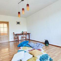 3 izbový byt vo vyhľadávanej lokalite, Družba, Starohájska, Čiastočná rekonštrukcia